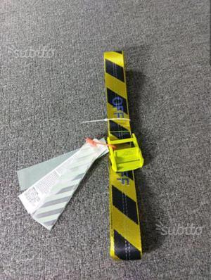 a basso prezzo 69fc8 383ec Cintura off white | Posot Class