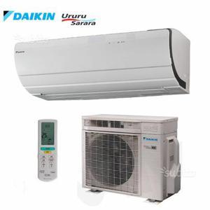 Climatizzatore Daikin Ururu Sarara