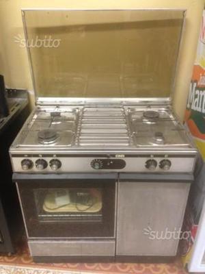 Fornello a gas cucina a gas