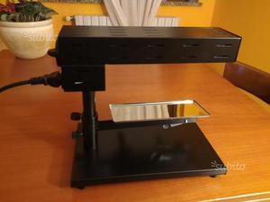 Fornello per raclette OneConcept