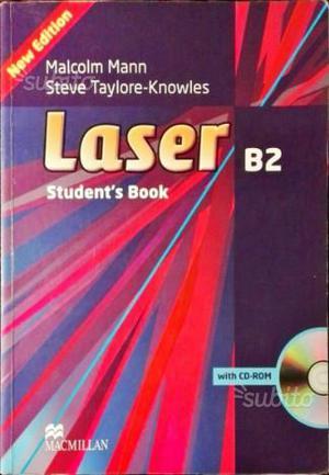 Laser B2 ISBN  ISBN