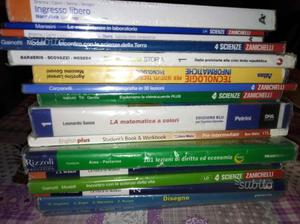Libri Scolastici Superiori