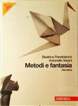 Metodi e fantasia, Narrativa ISBN