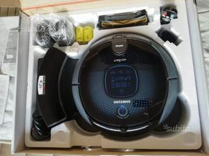 Robot Aspirapolvere Samsung NaviBot