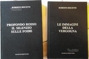 Silenzio sulle Foibe 2 volumi
