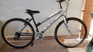 3 bici donna - bambino - bimba