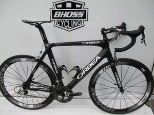 Bici corsa Orbea Orca carbonio usata