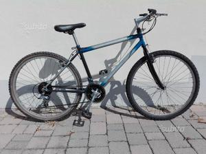 Bicicletta Mountain bike ruota 26