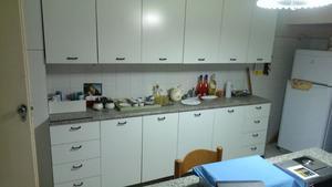 Cucina completa senza frigo