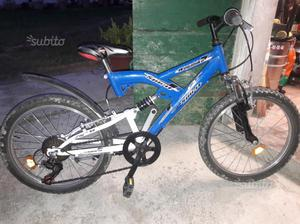Due bici bimbo 4-7 anni