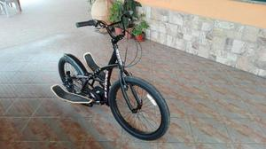 Vendo MTB Trek e stepper bike