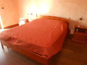 Camera da letto completa stile Classico Rustico
