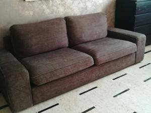 Tylosand ikea fodera x divano 3 posti rosso scuro posot - Ikea divano kivik 3 posti ...
