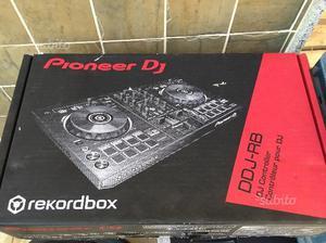 Pioneer dj ddj-rb - ex demo
