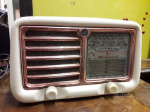 Radio vintage geloso super g 110