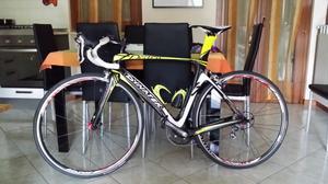 Vendo bici da corsa