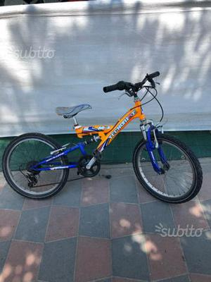 Bicicletta da bambino ruote da 20