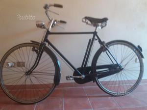 Bicicletta uomo Dei anni '40