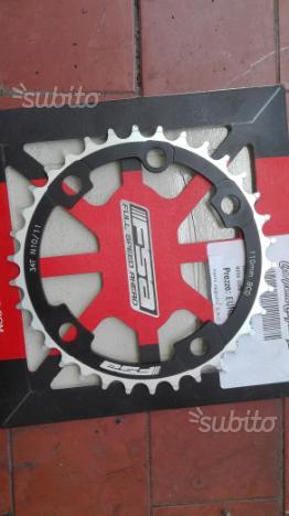 Corona per biciclette nuova