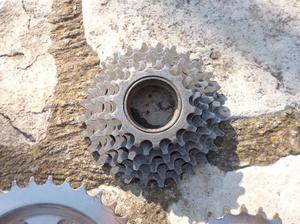 Ricambi per bici
