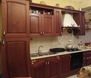 Quattro sedie cucina mondoconvenienza modello posot class - Smontare cucina componibile ...