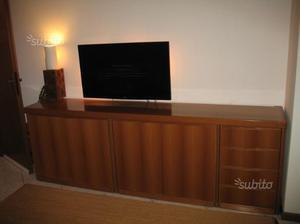Mobile basso per soggiorno salotto cordenons | Posot Class