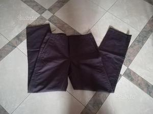 Pantaloni nuovi da uomo