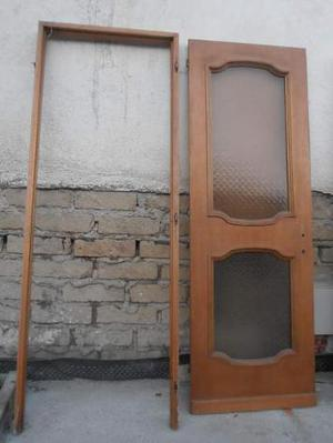 Porte legno massello usate posot class - Porte in legno usate ...