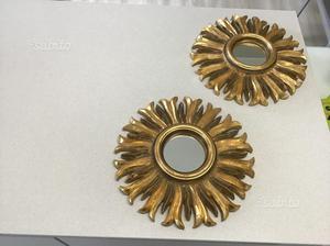 Specchio a forma di sole posot class - Specchio a forma di sole ...
