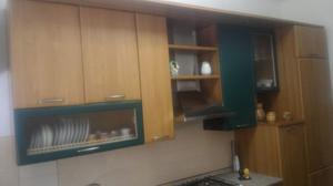 Zuenelli Cucine Componibili.Cucina Mondoconvenienza Mt 255 Posot Class