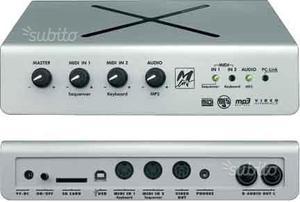 M-live expander usato