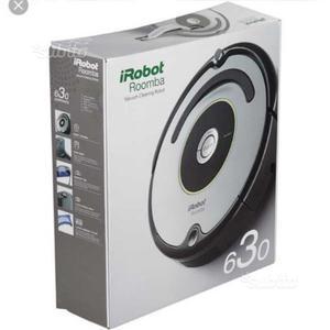 I Robot Roomba 630