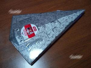 Star destroyer rollinz star wars astronave