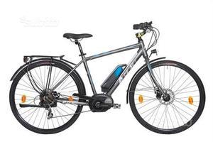 Bici Elettrica Atala B-Free Bosch Freni a Disco
