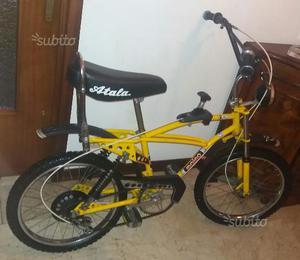 Dino Cross Bicicletta Hanni 80 Posot Class