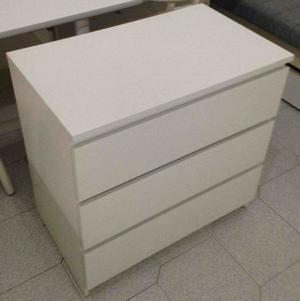 Cassettiera Malm 5 Cassetti.Cassettiera Ikea Tarva 5 Cassetti Nuova Imballata Posot Class