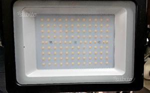 Fari da esterno led Ip watt luce calda
