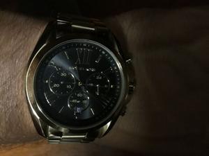 Vendo orologio Michael Kors uomo