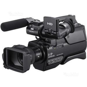 Videocamera SONY HXR-MCE Professional