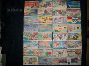Collezione Biglietti Lotteria Italia