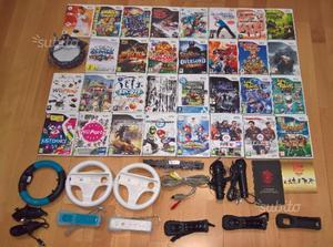 Giochi/telecomandi Nintendo Wii