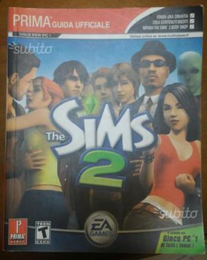 Guida The Sims 2 - PC