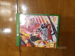 One Piece: Burning Blood Xbox One