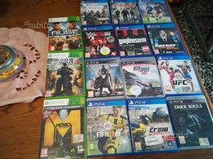 Vari Giochi Ps3, Ps4 e Xbox 360