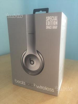 Cuffie Beats solo2 wireless Special Edition