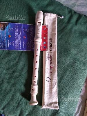 Flauto dolce Yamaha YRS-23 ABS