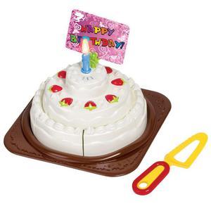 Playgo Torta di Compleanno Giocattolo