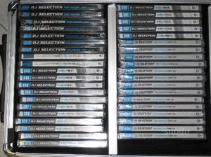 Stock lotto 32 cd dj selection the house jam