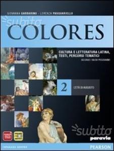 Colores. Vol. 2: L'età di Augusto