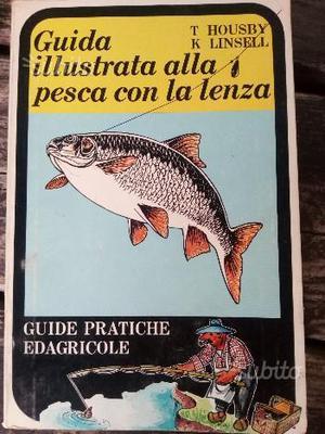 Guida illustrata alla pesca con la lenza